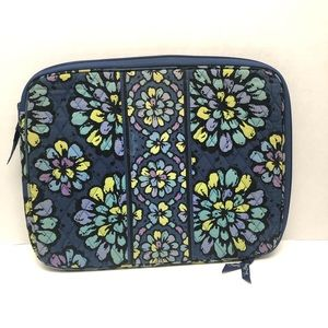 Vera Bradley laptop sleeve 14in